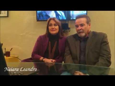 FB Daniela Romo y César Évora  12 \10\ 2017