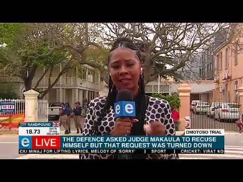 Omotoso rape trial continues