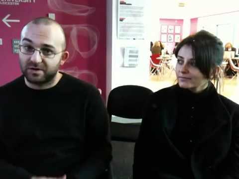 Franz & Leila @M4_U