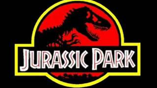 Jurassic Park Soundtrack-11 High-Wire Stunts