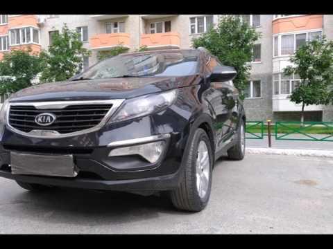 Прокат автомобилей в Тюмени