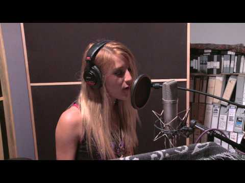"""Veronica Records """"Fascinated"""" In The Studio With Dave Kopatz On If I Can Dream"""