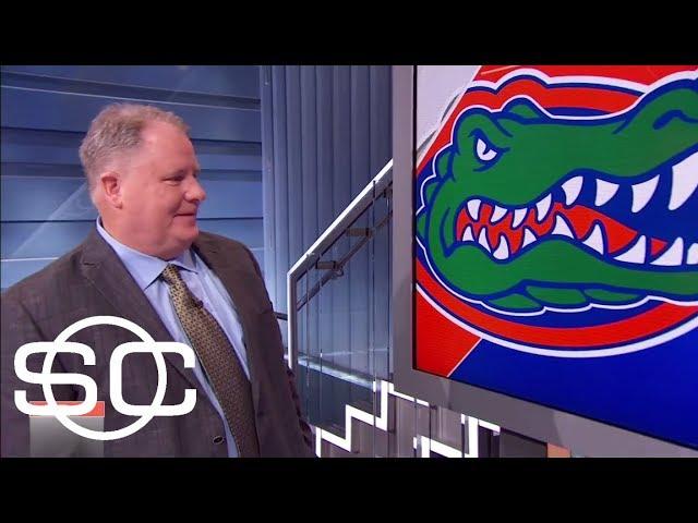 Is Chip Kelly interested in Gators job? | SportsCenter | ESPN