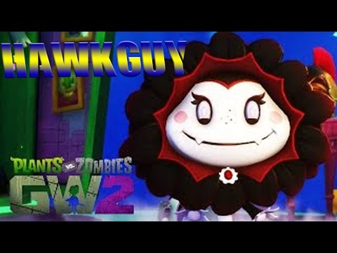 pvz-garden-warfare-2:-hawkguy-trophy-guide