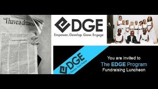 Empower, Develop, Grow, Engage - The EDGE Program - HEAR 2 HELP