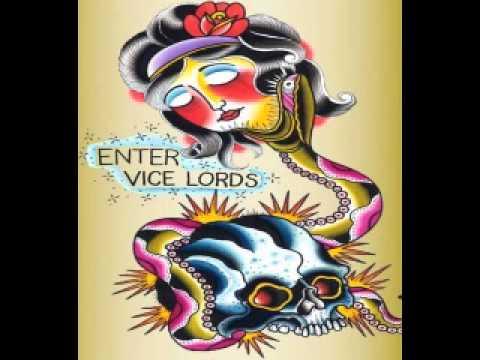 Agitator- Embrace Hate- Enter Vice Lords