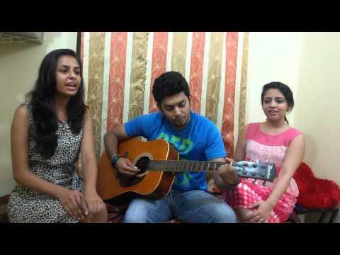 Sapna Jahan by Aura, Sam chandel and Anushree