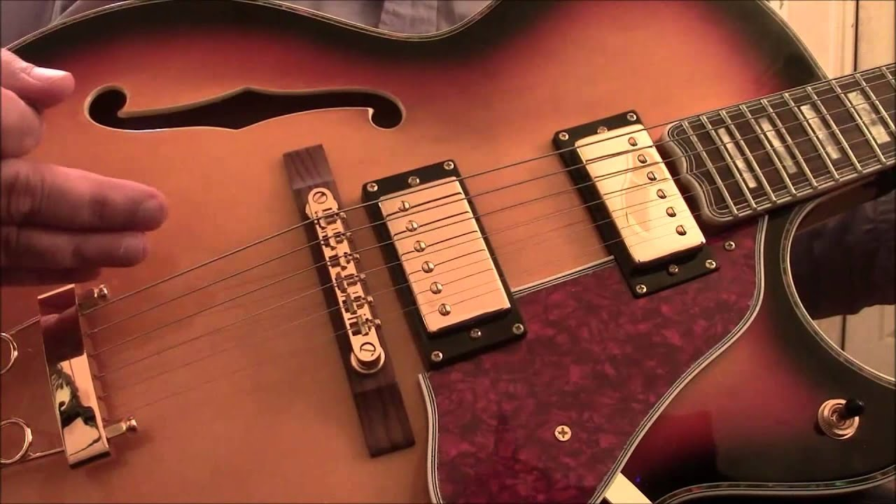 Gibson Super 400 Wiring Harness Trusted Diagrams Sg Newest Fake Out Of China 8 21 2014 Youtube