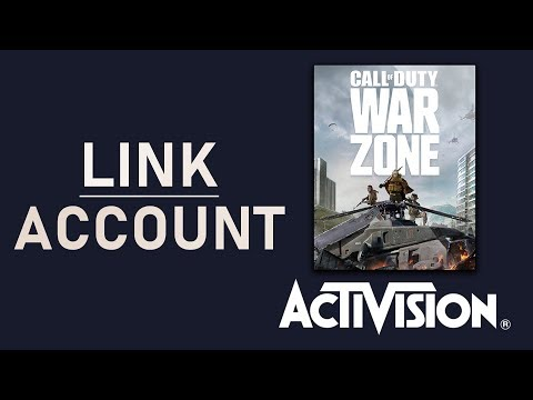 How To Link Your Activision Account With Twitch, Playstation, Blizzard, Xbox, Steam, Ect.