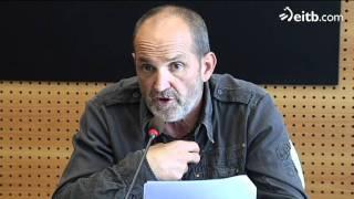 Juanito Oiarzabal critica con dureza a Edurne Pasaban (Rueda de prensa completa)