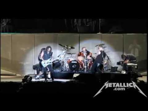 Metallica - Hit The Lights - Live in Knebworth, UK (2009-08-02)