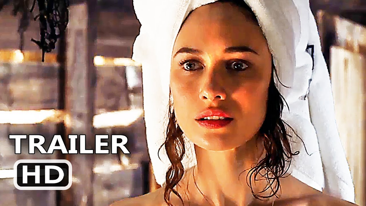 Download GUN SHY Official Trailer (2017), Action, Movie HD