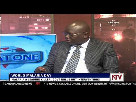 World Malaria Day: Uganda government rolls out interventions to fight malaria
