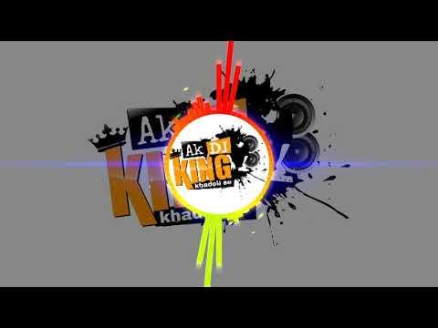 Mujhe Peene Ka Shauk Nahi  Full Edm Reggaeton Mix  Dj Aamir King And Sparsh