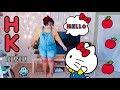 ❤️ Hello Kitty Cuteness ❤️ | Plus Size Kawaii Fashion Lookbook 2018