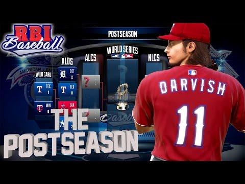 MLB Post Season Wrap Up! | Texas Rangers | Baseball Games Coming Soon!