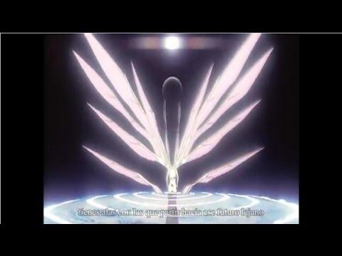 【Takahashi Yoko】A Cruel Angel's Thesis (Neon Genesis Evangelion OP)【Sub. Esp + Romaji】