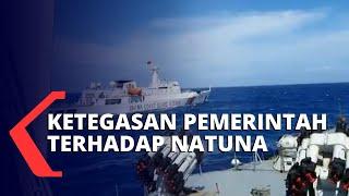Bagaimana Seharusnya Sikap Pemerintah Indonesia terhadap Natuna?