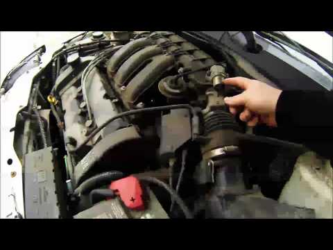 Hqdefault on 2000 Ford Expedition Egr Valve Location