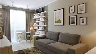 Living room Neutral Tones →  Home decoration ideas ➤ Living room furniture & Decor