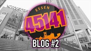"""ESSEN 45141 #2 - von KOOL SAVAS bis KC REBELL ► """"FREE SINAN-G"""" 26.02.2016 ◄"""
