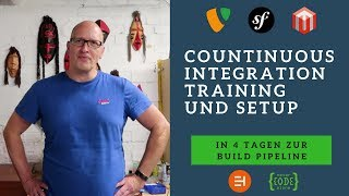PHP Schulung Continuous Integration Training