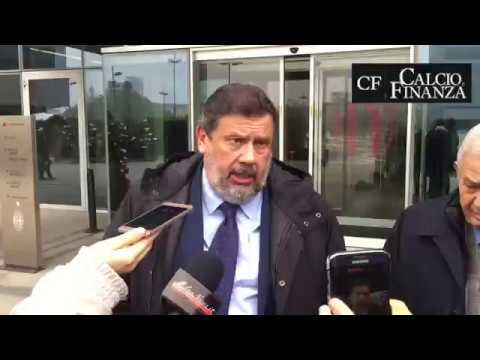 """Milan, l'avv. La Scala sul closing: """"Fininvest continua a non dare risposte, Galliani inveritiero"""""""