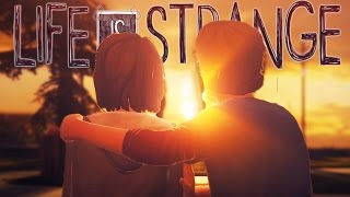 DEATH IS INEVITABLE | Life Is Strange: Episode 2 (Out Of Time)