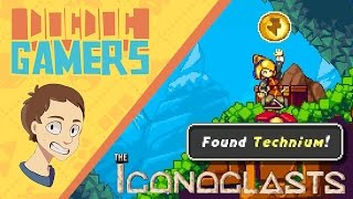 Doc Doc Gamers #23 - The Iconoclasts
