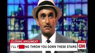 John Ward Fredo Corleone Ends Chris Cuomo's Career