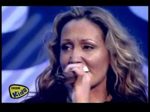 Flip & Fill feat. Kelly Llorenna - True Love Never Dies (Live at Top of the Pops)