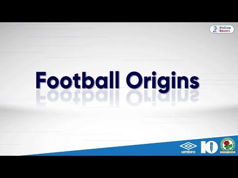 Football Origins: Morten Gamst Pedersen