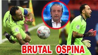 🚨 BRUTAL PRENSA MUNDIAL SE RINDE A DAVID OSPINA POR PENALES URUGUAY VS COLOMBIA 4-2