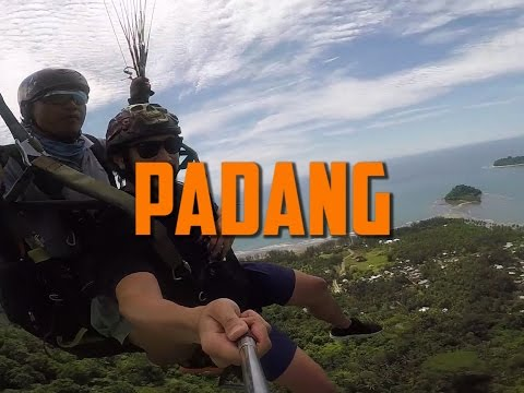 Padang, Indonesia |Travel Vlog #3