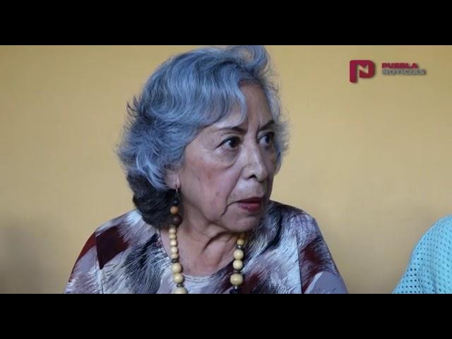 #SET #PueblaNoticias Terapia ocupacional para adultos mayores