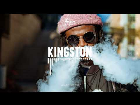 KINGSTON Riddim (Reggae Dub / Trap Beat Instrumental) 2018 – Alann Ulises