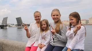Уроки математики от Эвелины и Юлии учениц 6 в класса Гимназии 524 г. Санкт-Петербурга