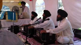 Pal Singh Paras & Jeet Singh (Sri Ganganagarwle) in Easton, PA