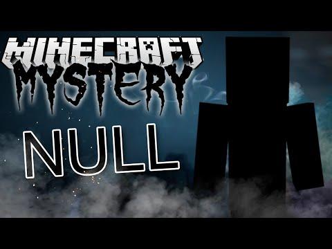 NULL - MINECRAFT MYSTERY ITA