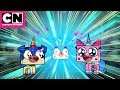 Unikitty | Birthday Battle | Cartoon Network