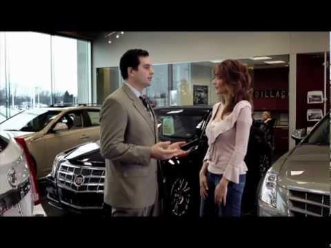 LaFontaine Cadillac -