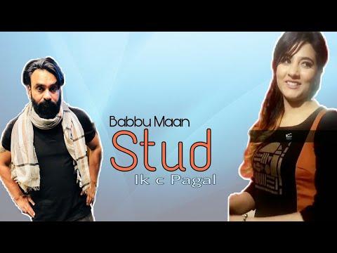 Stud | Babbu Maan | Shoot