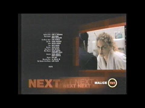 The Juror 1996 End Credits TNT 2003