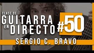 Guitarra En Directo #50 !!! VACACIONES !!!