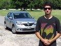 Test - Nuevo Renault Logan 2014 Privilège 1.6 16v - Info Sobre Ruedas