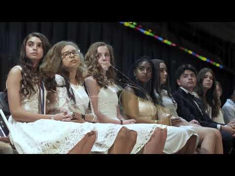 The Bridges Academy 2018 Graduation Highlights