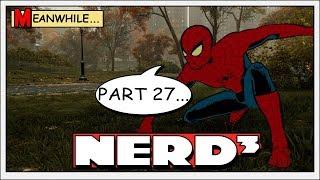 Nerd³ is Spider-Man - 27 - A Sea of Poison