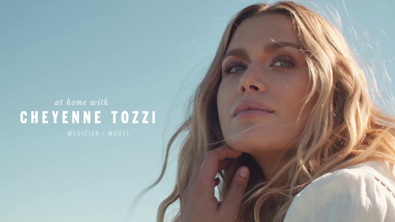Video Cheyenne Tozzi nude photos 2019