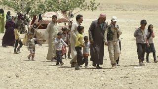 600 مدني يفرون من منبج نحو مناطق سيطرة قوات سوريا الديموقراطية