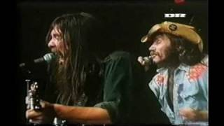 "Dr Hook And The Medicine Show - ""The Wonderful Soup Stone""   ((From Denmark 1974))"